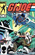 GI Joe (1982 Marvel) 24
