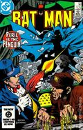 Batman (1940) 374