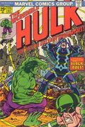 Incredible Hulk (1962-1999 1st Series) 175