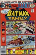 Batman Family (1975 1st Series) 6