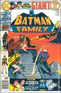 Batman Family (1975 1st Series) 7