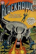 Blackhawk (1944 1st Series) 180