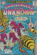 Challengers of the Unknown (1958 DC 1st Series) 40
