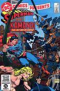 DC Comics Presents (1978 DC) 64