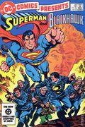 DC Comics Presents (1978 DC) 69