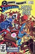 DC Comics Presents (1978 DC) 70