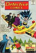 Detective Comics (1937 1st Series) 289