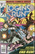 Logan's Run (1977 Marvel) 5