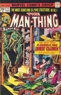 Man-Thing (1974 1st Series) 15