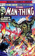 Man-Thing (1974 1st Series) 17