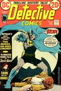 Detective Comics (1937 1st Series) 431