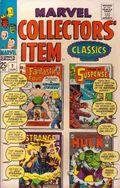 Marvel Collectors Item Classics (1966) 9
