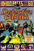 Detective Comics (1937 1st Series) 443
