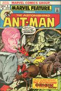 Marvel Feature (1971 1st Series) 8