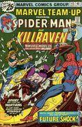 Marvel Team-Up (1972 1st Series) 45
