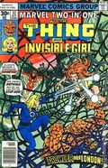 Marvel Two-in-One (1974 1st Series) 32
