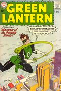 Green Lantern (1960-1988 1st Series DC) 22