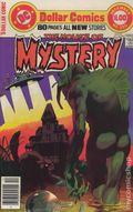 House of Mystery (1951-1983 1st Series) 255