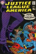 Justice League of America (1960 1st Series) 75