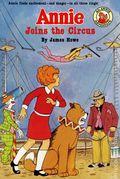 Annie Joins the Circus SC (1982 An Annie Adventure Book) 1-REP