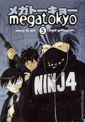Megatokyo TPB (2006 DC/Dark Horse) 5-1ST