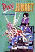 Pixy Junket GN (1997 Viz Graphic) 1-1ST