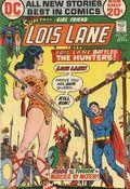 Superman's Girlfriend Lois Lane (1958) 124