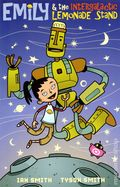Emily and the Intergalactic Lemonade Stand GN (2004 Amazeink) 1-1ST