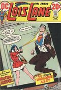 Superman's Girlfriend Lois Lane (1958) 130