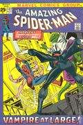 Amazing Spider-Man (1963 1st Series) 102