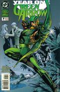 Green Arrow (1987 1st Series) Annual 7