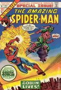 Amazing Spider-Man (1963 1st Series) Annual 9