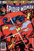 Spider-Woman (1978-1983 1st Series) 39