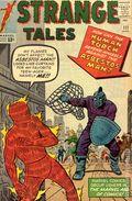 Strange Tales (1951-1976 1st Series) 111