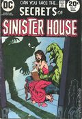 Secrets of Sinister House (1972) 15