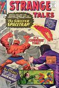 Strange Tales (1951-1976 1st Series) 132