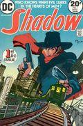 Shadow (1973 1st Series DC) 1