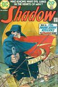 Shadow (1973 1st Series DC) 2