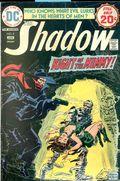 Shadow (1973 1st Series DC) 8