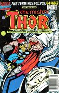 Thor (1962-1996 1st Series) Annual 15