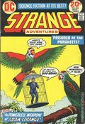 Strange Adventures (1950 1st Series) 244