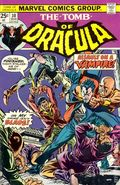 Tomb of Dracula (1972 1st Series) 30