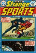 Strange Sports Stories (1973) 3