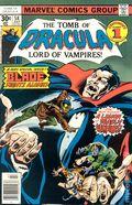 Tomb of Dracula (1972 1st Series) 58