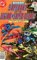 Superboy (1949-1979 1st Series DC) 231