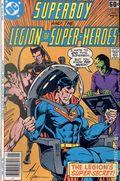 Superboy (1949-1979 1st Series DC) 235