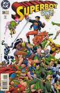 Superboy (1994 3rd Series) 25
