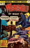 Werewolf by Night (1972 1st Series) 29
