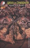 Army of Darkness Ashes 2 Ashes (2004) 4B