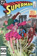 Superman (1939 1st Series) 407